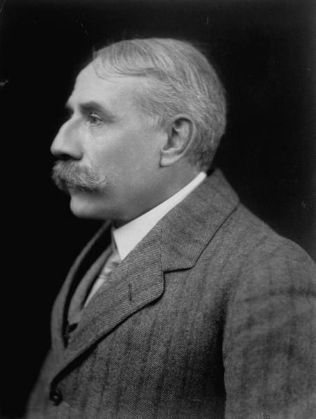 Ordinary Finds — English composer Edward Elgar (June 2 ...